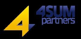 4SUM Partners logo