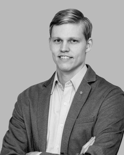 Thomas Höglund, DONE Enterprises Oy Ab